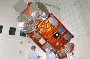 CryoSat-2 wirft noch im Alter coole Blicke auf die Erde