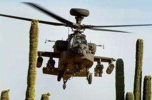 Kampfhubschrauber AH-64E: Boeing liefert 500. Echo