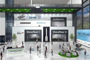 SkyForward: online Recruiting Messe der Luftfahrt