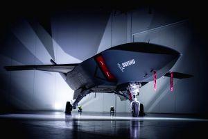 Rollout in Australien: Loyal Wingman von Boeing