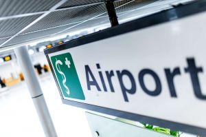 Coronatests am Flughafen Stuttgart möglich
