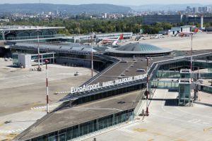EuroAirport bereitet Hochfahren des Flugbetriebs vor