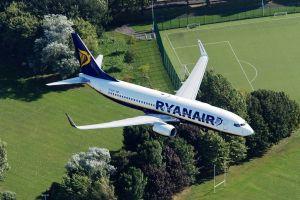 Ryanair zielt Flugbetrieb ab Juli an