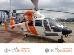 Heli Aviation und NHC stellen AS 365 N2 in Dienst