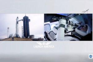 SpaceX muss ersten Start mit Astronauten verschieben