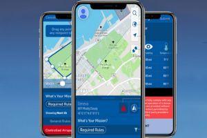 skyguide launcht App U-Space für Drohnenpiloten