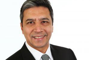 Rajat Bhattacharya bei Ruag zum CIO befördert