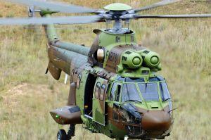 Kooperation für Triebwerke der Super Pumas verlängert