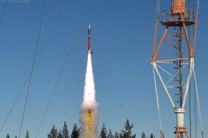 Raumfahrtexperimente von Studenten gesucht
