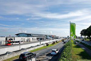 Dortmund Airport 2019: Vor Corona auf gutem Weg