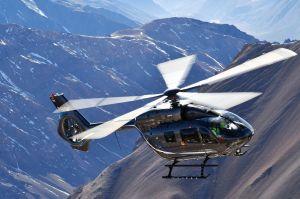 Fünfblattrotor auf H145 bekommt EASA-Zulassung