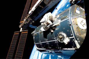 Vertrag für ISS-Nutzung von ESA und Airbus verlängert