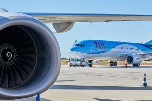 TUI-fly startet ab Hamburg wieder mit Zielen durch