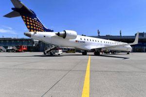 Lufthansa bindet Friedrichshafen wieder täglich an