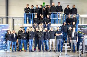 Mikrolauncher: DLR-Förderung für KMU aus Deutschland