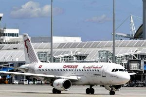 Tunis und Edinburgh wieder Linienziele ab München