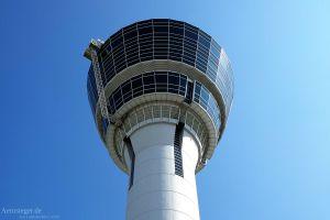 Detektion von Drohnen im Testbetrieb an Flughäfen