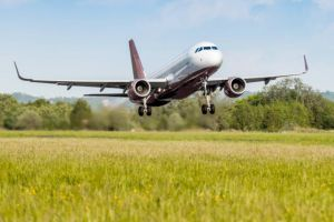 Skyguide meldet Verkehrszahlen im Luftraum der Schweiz