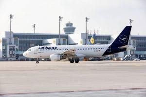 Lufthansa erweitert Reiseziele ab München