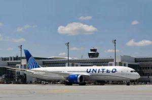 New York mit United wieder im Dreamliner ab MUC