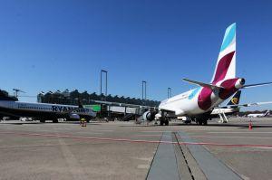 Köln Bonn Airport: Zaghafte Erholung der Passagierzahlen