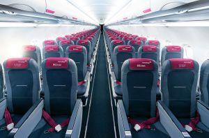 Nachfrage nach freiem Nebenplatz überrascht Eurowings