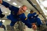 All-tägliche Experimente auf der ISS – DLR sucht Schülerideen