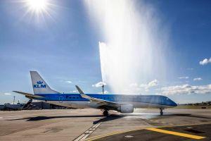 100 Jahre KLM Europa-Nordwestflug – Bremen – Hamburg