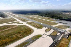 Fraport nimmt Landebahn 18 West wieder in Betrieb