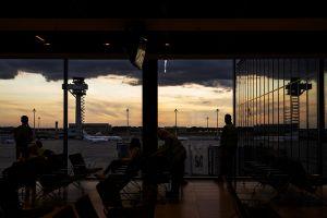 Flughafen Berlin stellt Terminal 2 fertig
