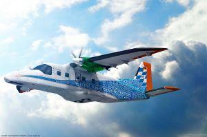Wasserstoff: Drei Wege zum Ziel als Flugantrieb