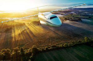 White Paper zu Zero-Emission für die Luftfahrt