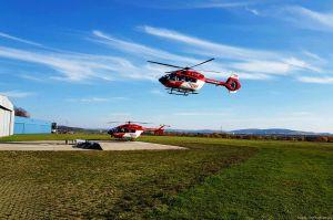 H145 für Stuttgart: DRF fliegt modernsten Hubschrauber