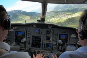 Austro Control verändert Pilotenprüfungen wegen Corona