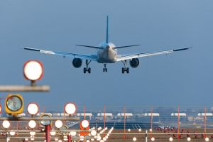 Tegel verabschiedet letzten Passagierflug