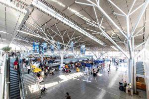 Coronatests am Flughafen Stuttgart wieder möglich