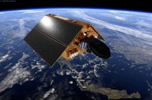 Sentinel-6: Der Meeresforscher kurz vor dem Start