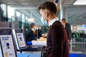 Biometrisches Boarding bei Star Alliance an FRA und MUC