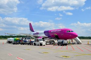 Cluj-Napoca Ziel zweier Airlines aus Köln/Bonn