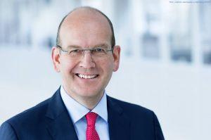 Arndt Schoenemann neuer Chef der DFS