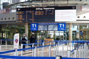 Flughafen STR leistet Telefon-Hilfe fürs Amt