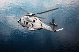 31 NH90 Sea Tiger für die Bundesmarine geordert