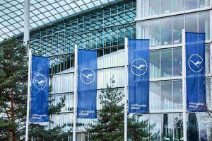 LSG Group von Lufthansa: Weg frei für gategroup
