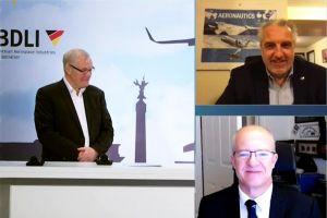 BAS: Luftfahrt zwischen Lockdown und Langzeitausblick