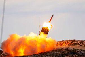 Flugabwehr der NATO erfolgreich: Auf Kreta und Husum