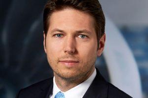Patrick Biebel führt MTU Maintenance Lease Services