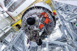 Ariane 6: Erste Oberstufe verlässt Bremen