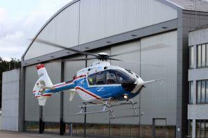 Augmented Reality hilft Hubschrauberpiloten auf See