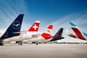 Lufthansa AG holt 1,6 Mrd. Euro per Anleihe