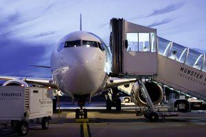 Flughäfen erhalten Zuschüsse für ersten Lockdown